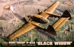 GWH Northrop P-61A Black Widow